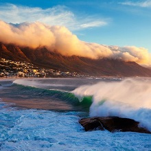 Тур в ЮАР: Два океана и сафари