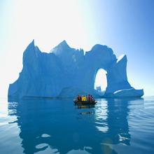 Классическая Антарктида