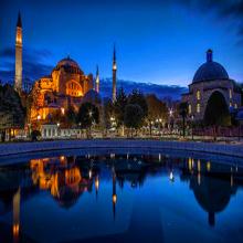 Великолепный Стамбул