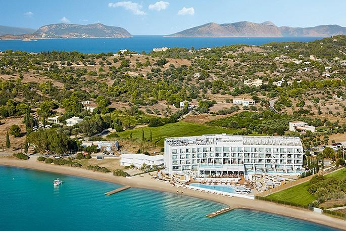 Отель Nikki Beach Resort & Spa 5*, Греция, Пелопоннес