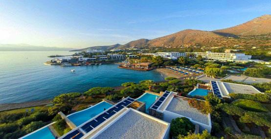 Elounda Bay Palace 5* (Греция, Крит)