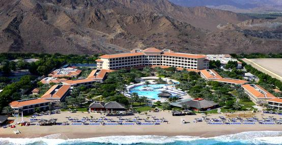 Fujairah Rotana Resort & Spa 5*(ОАЭ, Фуджейра)