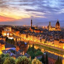 Жемчужины Тосканы