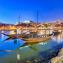 Португальские каникулы