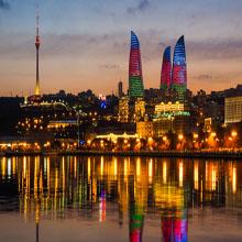 Страна чудес (Азербайджан)